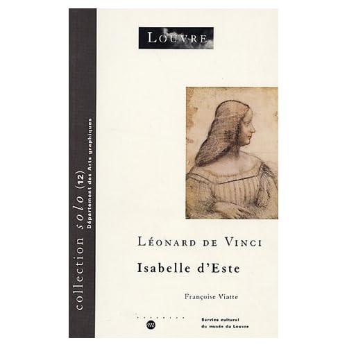 Léonard de Vinci : Isabelle d'Este