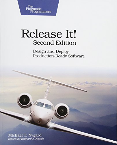 Release It! Design and Deploy Production-Ready Software por Michael Nygard