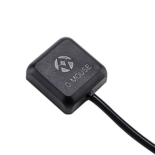 Blueskysea Motorrad Dash Cam GPS Für DV688 Motorcycle Kamera GPS-Modul