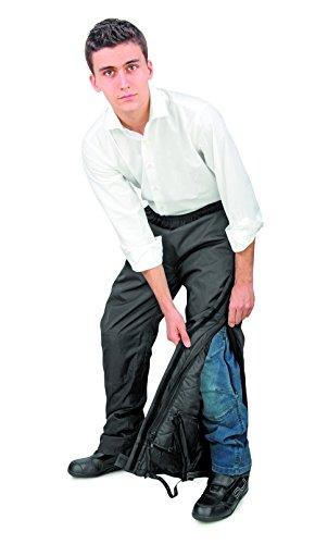 OJ Hot Pant Pantalones 100% Resistente al Agua con Relleno Térmico Desmontable,...