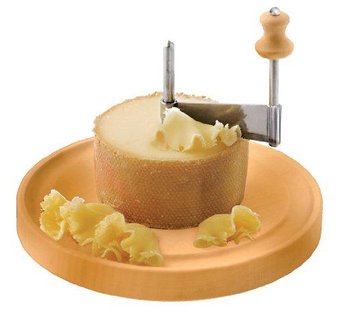 TELLIER 48281-22 Frisette à Fromage 22 Cm
