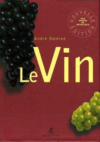 Le vin par Collectif