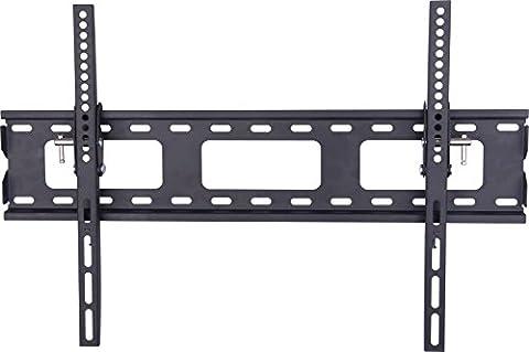 118M Universal 37 inch 40 inch 42 inch 46 inch 50 inch 55 inch 60 inch LED/LCD/Plasma TV Wall Mount Bracket Tilt Slim 38mm to