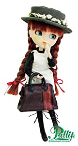 Pullip Redhead Anne of Green Gables 12-Inch Fashion Doll (japan import)