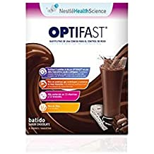 OPTIFAST BATIDO CHOCOLATE 9 SOBRES