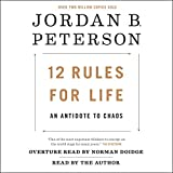 Produkt-Bild: 12 Rules for Life: An Antidote to Chaos