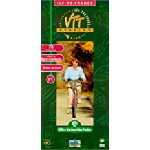La Forêt de Saint-Germain en VTT