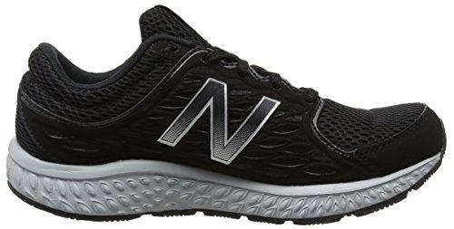 New Balance Running, Chaussures de Fitness Femme Noir (Black)