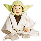 Disfraz Yoda bebé Star Wars