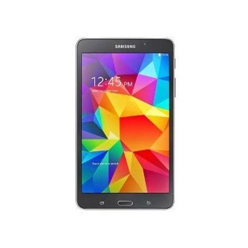 Samsung Galaxy Tab 4 T231 Tablet (7-inch, 8GB, WiFi, 3G, Voice Calling), Ebony Black