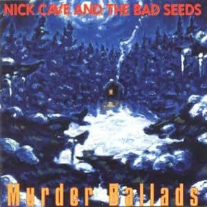 Murder Ballads [CASSETTE]
