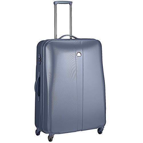 Delsey Schedule 2 L Valigia trolley 4 ruote navy