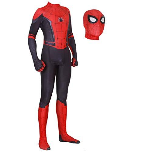 Home Superhelden Kostüm Ideen - XaCxx Spiderman Far from Home