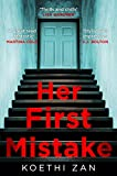 Her First Mistake by Koethi Zan
