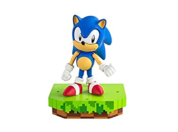 Sonic T22103A Classic 1991 Ultimate Figure, Multi, One Size