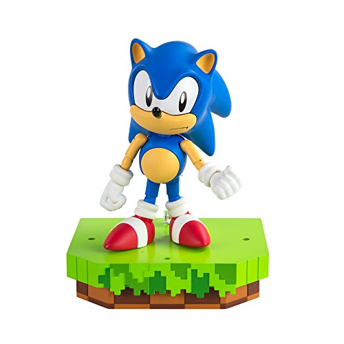 Sonic T22103A Classic 1991 Ultimate Figur, Multi, One Size