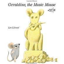 Geraldine, The Music Mouse