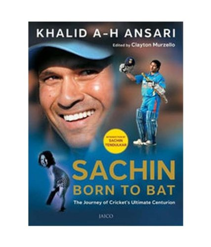 Sachin: Born to Bat