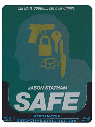 Safe (Ltd.Edt.Steelbook)