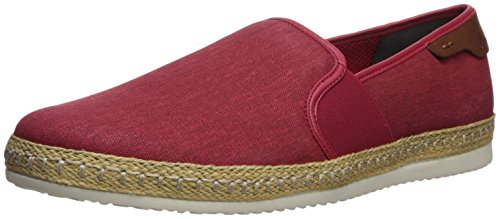 Geox Men's U Copacabana B Espadrilles, (Red C7000), for sale  Delivered anywhere in UK
