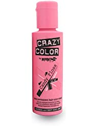 renbow crazy coloration no 65 candy floss pink crme semi permanent - Coloration Permanente Rose