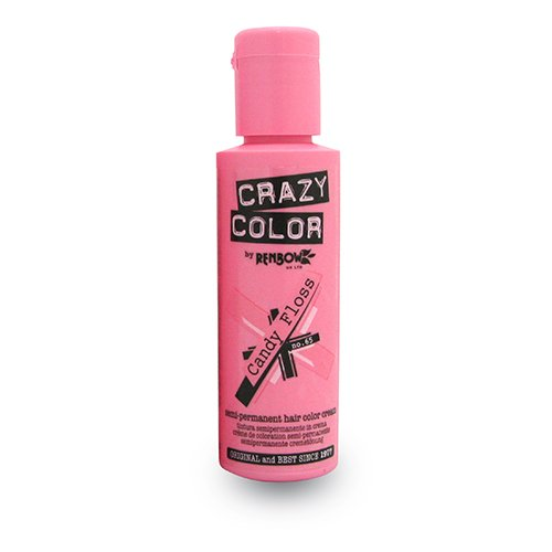 renbow-crazy-coloration-no-65-candy-floss-pink-creme-semi-permanent-100-ml