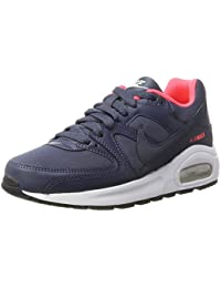 separation shoes 3c9c7 32161 Nike Air Max Command Flex GS, Scarpe da Ginnastica Bambina