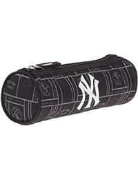 Major League Baseball Trousse Ronde, Accessoires/rangements intérieurs