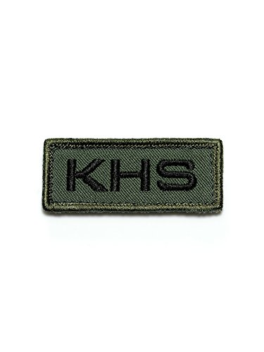 khs-21sangre Grupos Patch | khs-21, khs-21.pakhs o1.20| oliva KHS