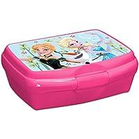 Disney Walt Verschiedene Motive Pausenbox, Brotbox, 19,5 x 12,5 x 6,5 cm, für Jungen und Mädchen preisvergleich bei kinderzimmerdekopreise.eu