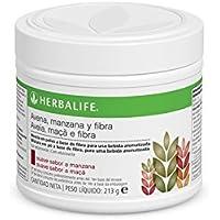 Bebida multi-fibras Herbalife a base de fibra de avena y manzana