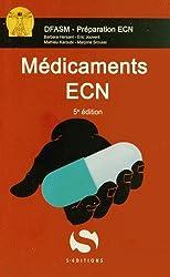 Médicaments ECN
