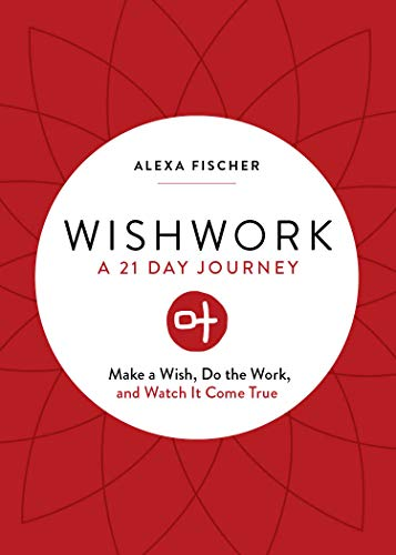 Wishwork: Make a Wish, Do the Work, and Watch It Come True