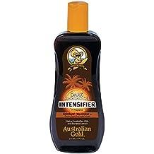 Australiano Olio Oro intensificatore marrone scuro, 1er Pack (1 x