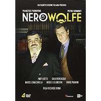 Nero Wolfe (2012) (4 Dvd) by Giulia Bevilacqua