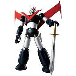64088 - Figura Great Mazinger Z (14cm) Super Robot Chogokin