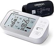OMRON X7 Smart Misuratore di Pressione Arteriosa da Braccio - Apparecchio per Misurare la Pressione con Rileva