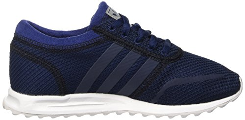 adidas Los Angeles K, Scarpe Low-Top Bambino Multicolore (Conavy/Conavy/Ftwwht)