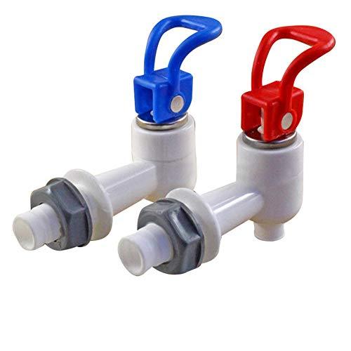 RIsxffp Tipo de Prensa Universal reemplazable dispensador de Agua de plástico Accesorios para Grifo