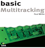 Basic Multitracking