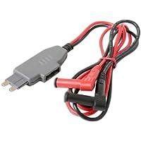 Gunson 77068 Cable adaptador para pruebas de fusible de coche