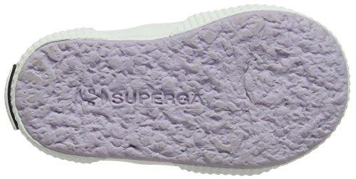 Superga 2750 Bebj Baby Classic, Sneakers basses mixte enfant Purple (violet Lilac)