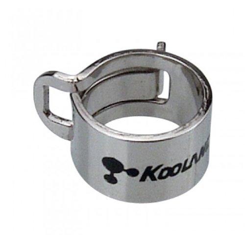 Preisvergleich Produktbild Koolance Schlauchschelle Federband für OD 10mm