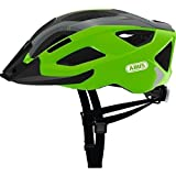 Abus Aduro 2.0 Fahrradhelm, Race Green, 58-62 cm