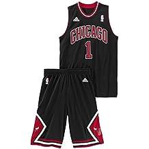 Chicago Bulls Rose Kit