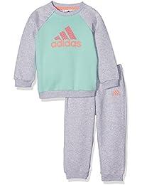 Adidas Performance Combinaison sport jogging pour enfant