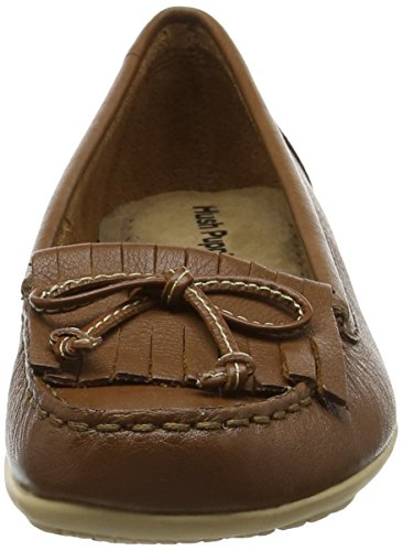 Hush Puppies Ceil, Mocassins (Loafers) Femme Marron (Tan)