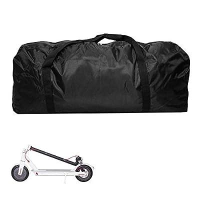 AIHIL Elektroroller Tragetasche Handtasche Oxford Faltbare Tasche Für Xiaomi Mijia M365 Segway ES1 ES2 ES3 ES4