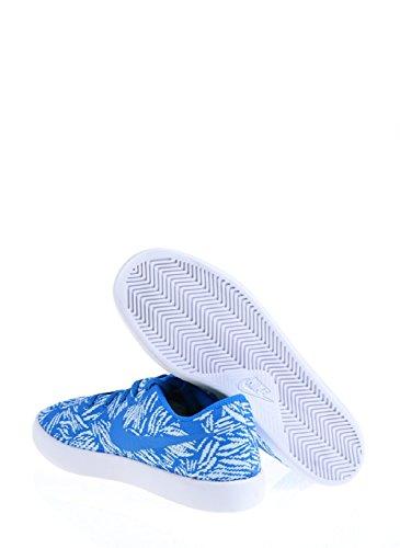Nike Herren Essentialist Kjcrd Turnschuhe Azul (Photo Blue / Photo Blue-White)