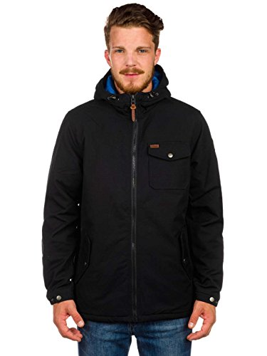 Element Freemont Winter Jacke Total Eclipse
